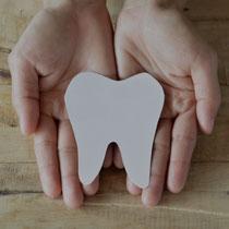 der Zahnarztpraxis in Hildesheim