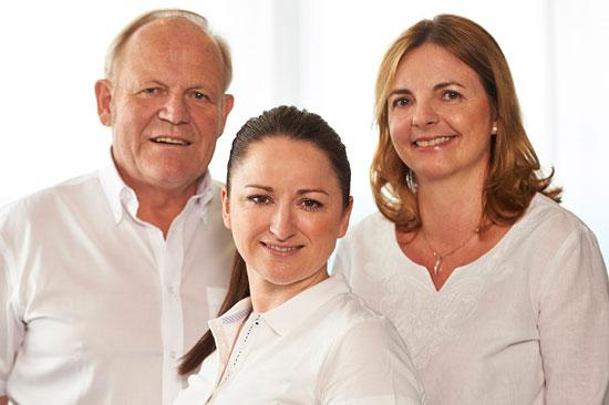 Zahnarzt Dr. Jörg Gall Team