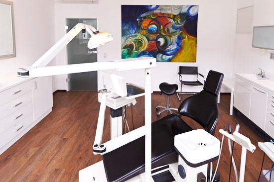 Zahnarzt Praxis Gall Hildesheim